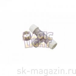 T - образный коннектор для дюралайта 13мм