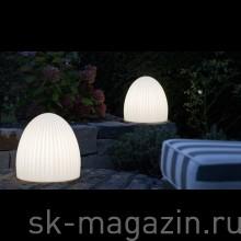 Светильник в Форме Лампы Декоративной