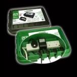 Влагозащитная коробка для приборов питания 28Х15Х11 см